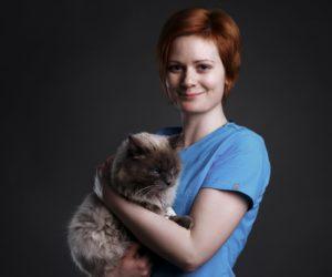 Киреева Светлана Владимировна