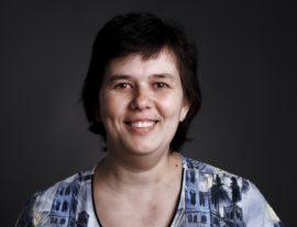 Морозова Наталья Вячеславовна