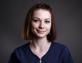 Сафонова Яна Александровна