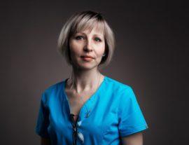 Болычева Ольга Сергеевна